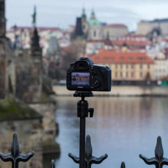 Tripod Prague