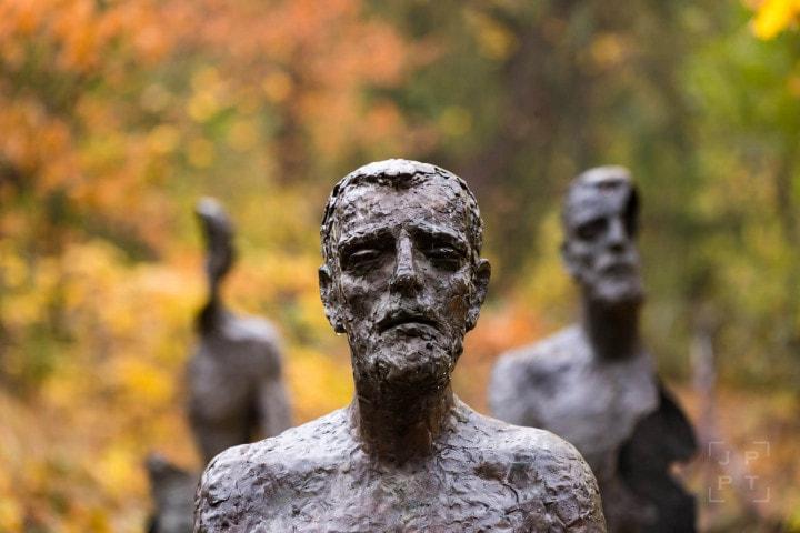 Memorial for victims of communism, Prague