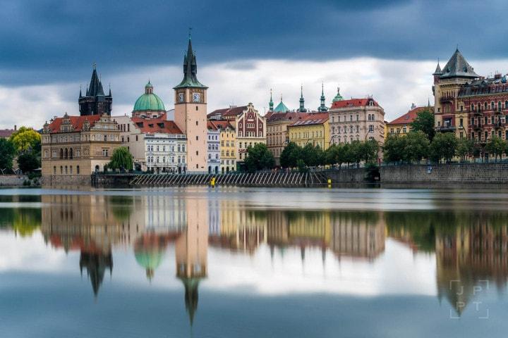 Novotneho lavka, Prague